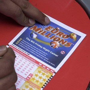 The Compact Guide To The Olympic Euromillions Lottery 100 Millionaire Raffle