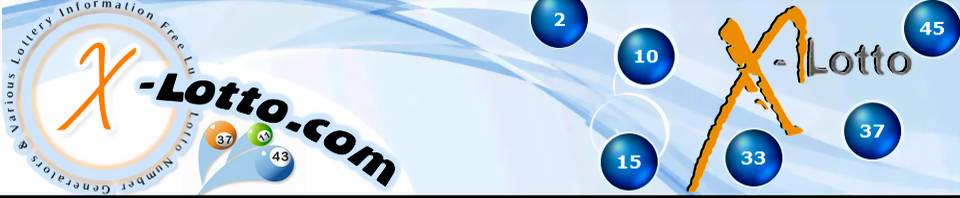 Custom Lotto Number Generator
