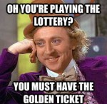 The Big Lessons I Learned From Playing the Lottery. If I Become a Millionaire I'm Always Going to Refer to This. ALWAYS!
