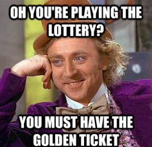 The Big Lessons I Learned From Playing the Lottery