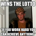 Top 4 Lessons From a Lottery Winner to a Lottery Player!